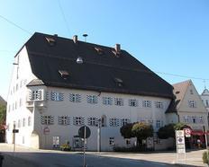 Rathaus Stadt Ebersberg