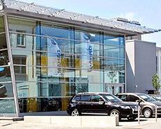 MAHAG VW Zentrum München